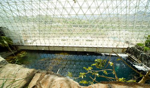 essay on biosphere